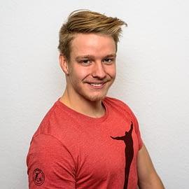 Felix Staudt