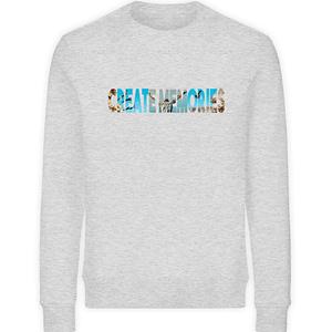 Create Memories - Organic Sweater - TSCB - Unisex Organic Sweatshirt-6892
