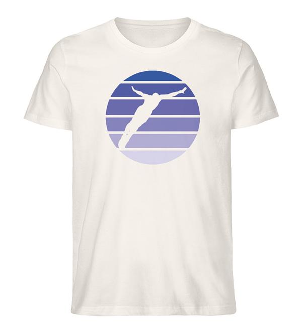 Diver Sun - Organic Shirt - TSCB - Herren Premium Organic Shirt-6881