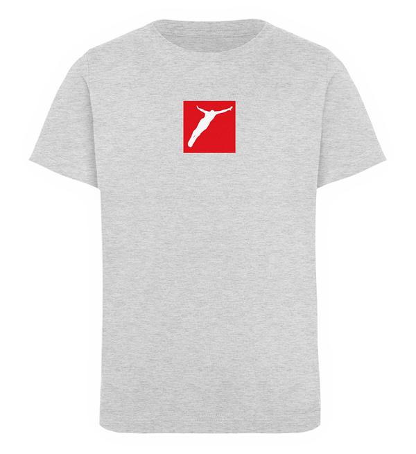 KIDS - Minidiver - Organic Shirt - TSCB - Kinder Organic T-Shirt-6892